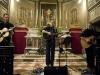 "Chiesa Sant'Ambrogio - Bologna - ""LLOYD COLE Small Ensamble"""