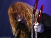 Megadeth - aprile 2011 - by Valentina Giora