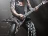 Slayer - aprile 2011 - by Valentina Giora