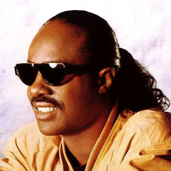 STEVIE WONDER ANNUNCIA UNO SHOW IN ITALIA
