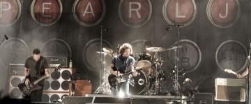 Pearl Jam - hjf 6.07.2010 - di Alessandra di Gregorio
