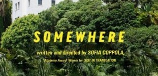 &quot;Somewhere&quot; - Sofia Coppola