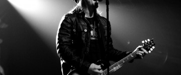 Alter Bridge by Valentina Giora
