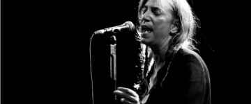 Patti Smith: writing a noir book and creating a new album