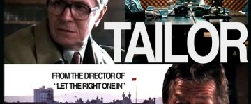 Tinker Tailor Soldier Spy Film Poster