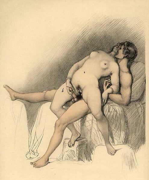 erotisk magasin doggy stilling