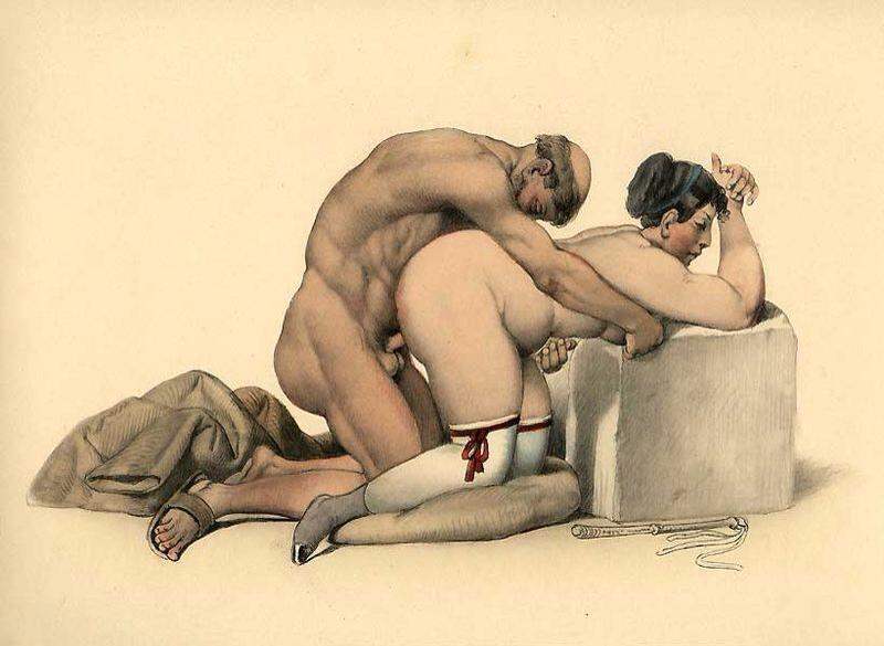 rapporto erotico erotico d autore