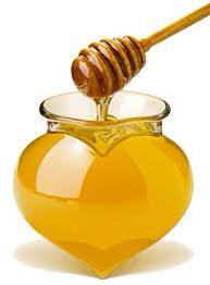 spalmare il miele sul pene)